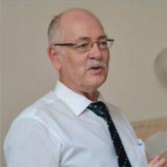 Professor Guy Richards